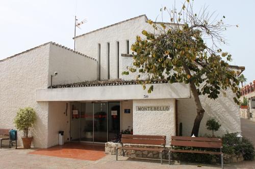 Hvad er Montebello